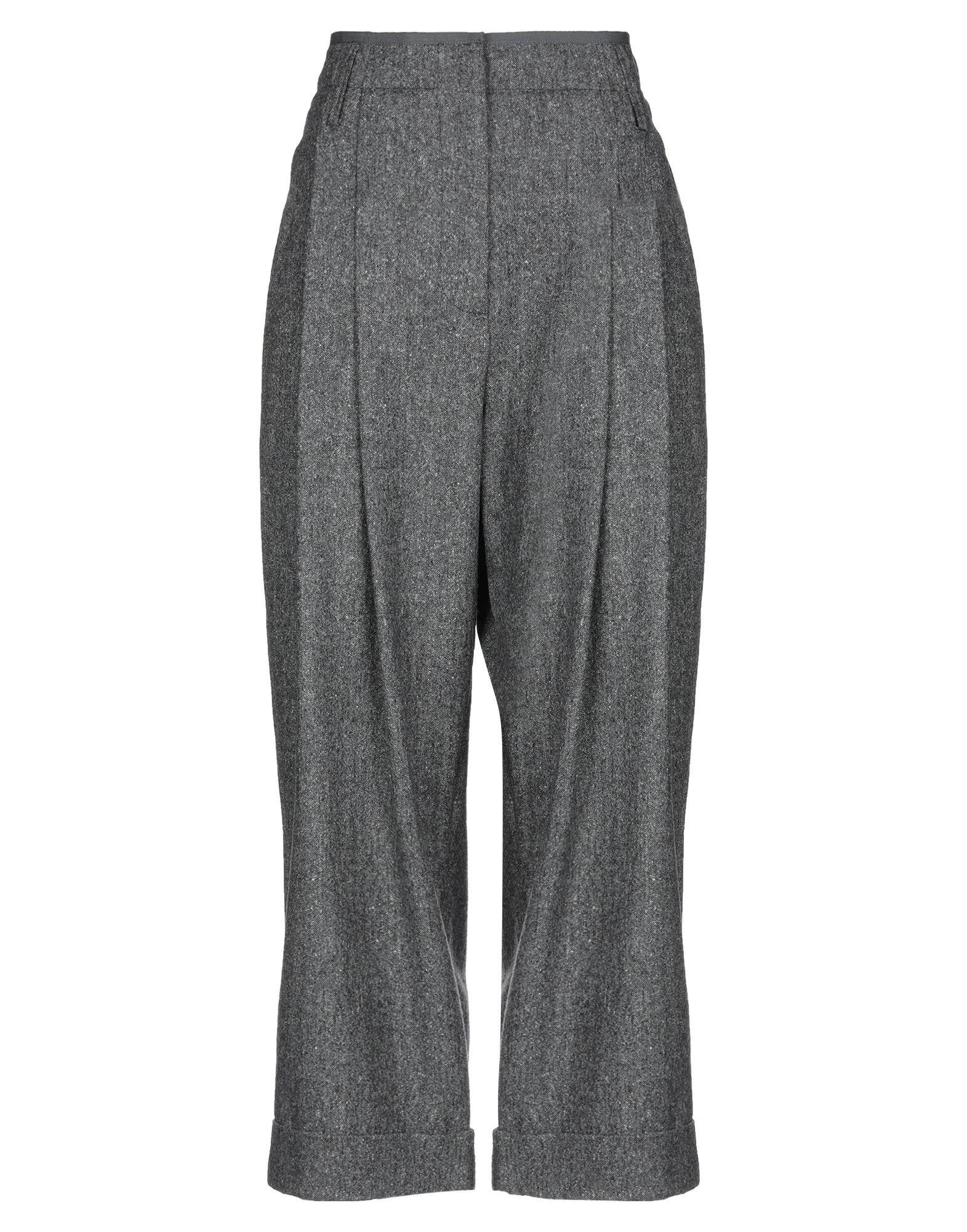 MALLONI Повседневные брюки malloni кардиган