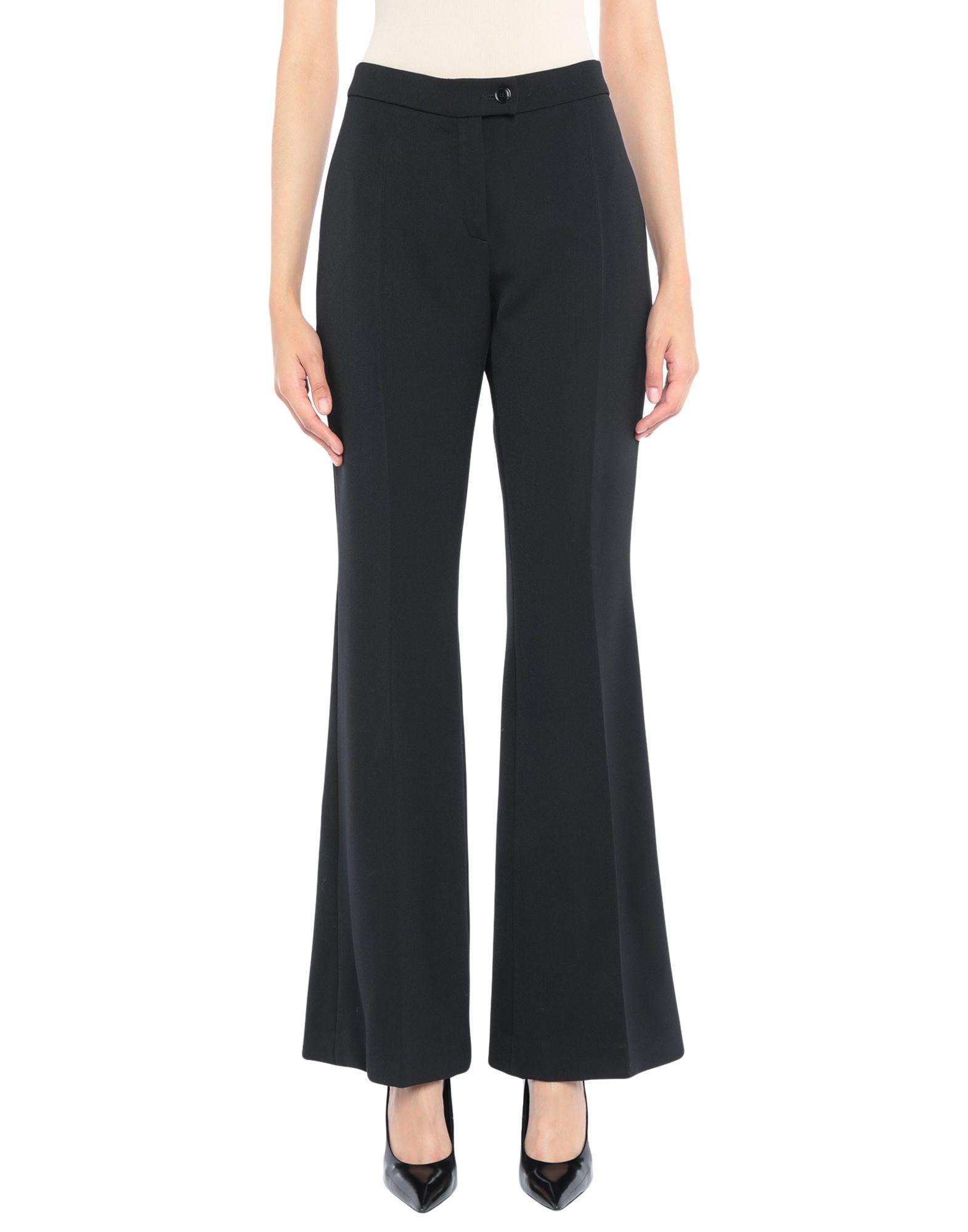 PIU' & PIU' Повседневные брюки