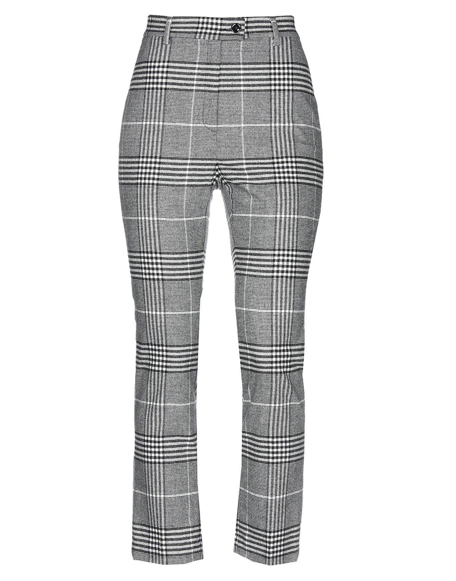 PIU' & PIU' Повседневные брюки piu