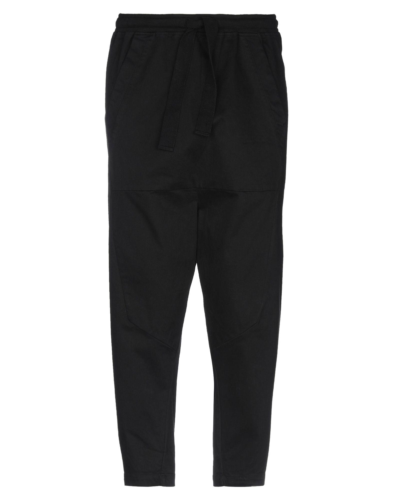 LOST & FOUND Повседневные брюки