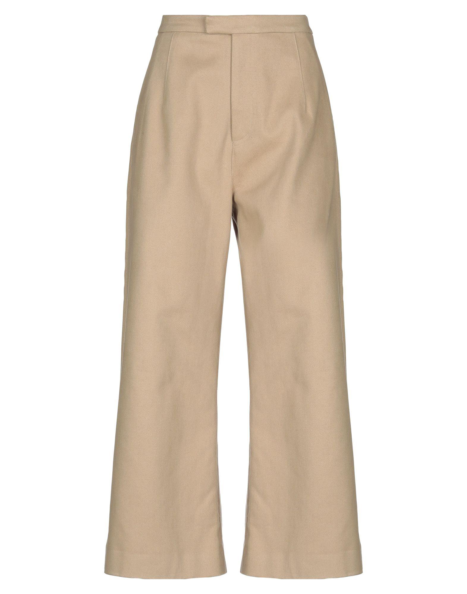 купить JEJIA Повседневные брюки по цене 13000 рублей