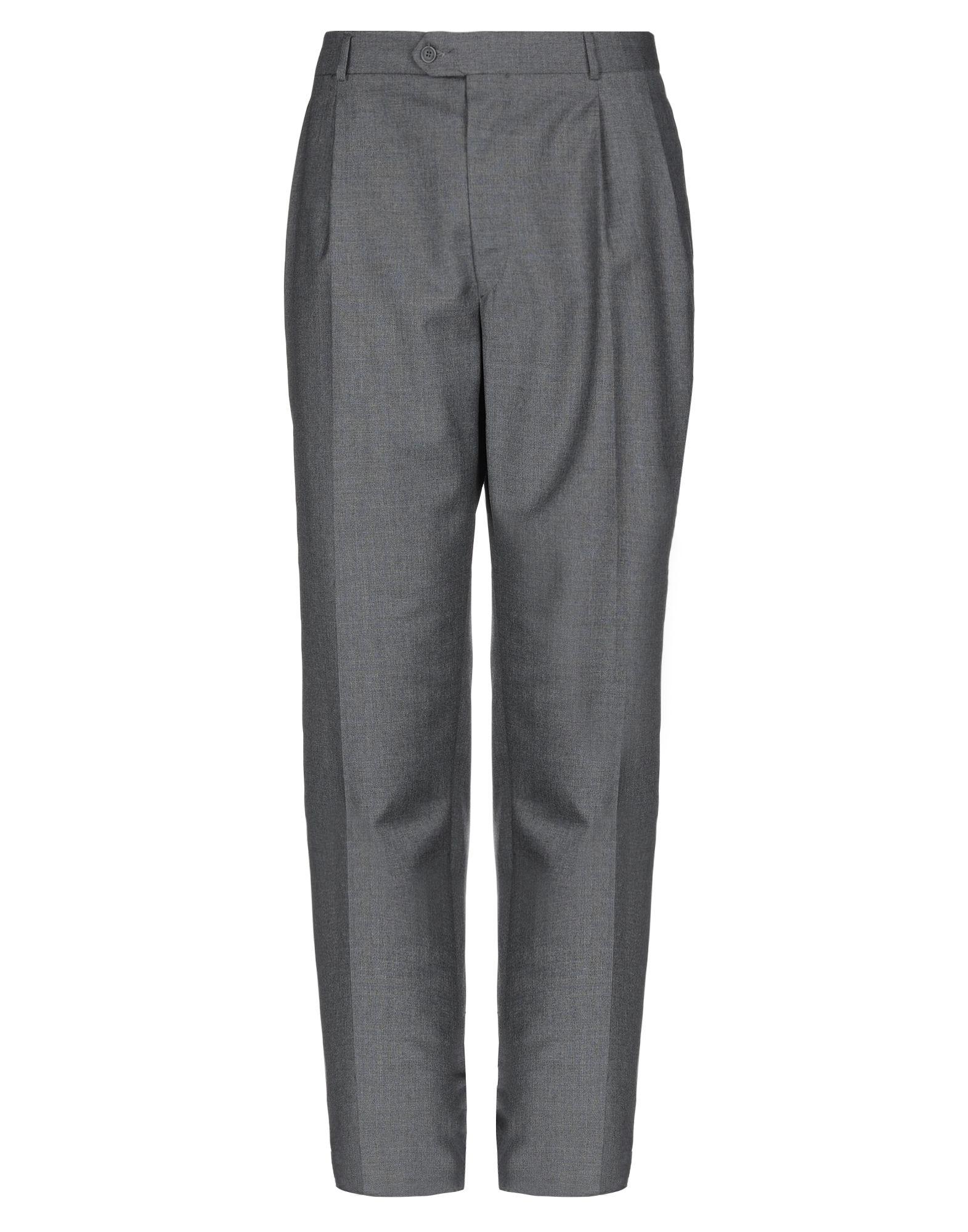 JOHN MAC KAY Повседневные брюки