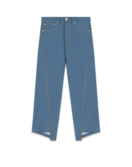 PANTALON EN DENIM  - Lanvin