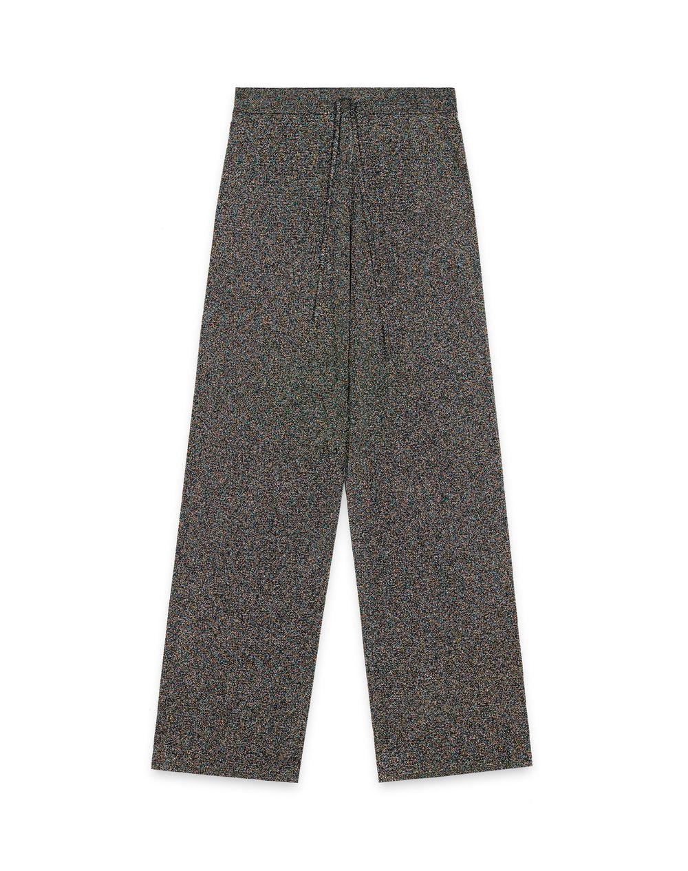 ルレックス製パンツ - Lanvin