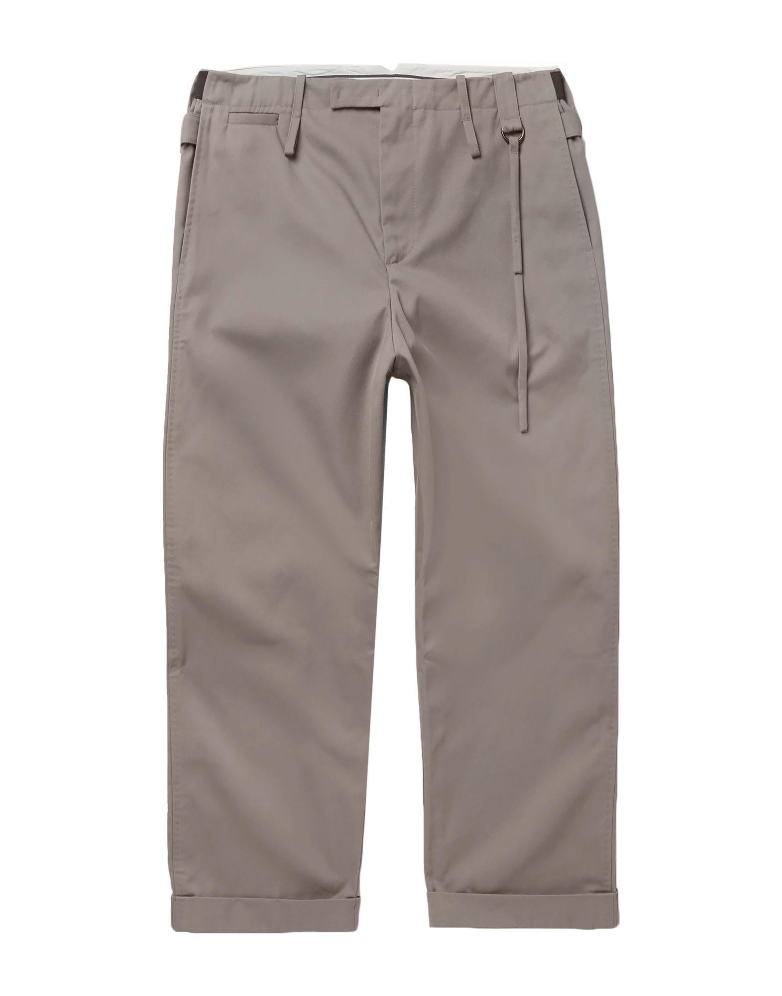 CRAIG GREEN Повседневные брюки craig green pубашка