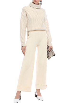 3.1 PHILLIP LIM Cotton wide-leg pants