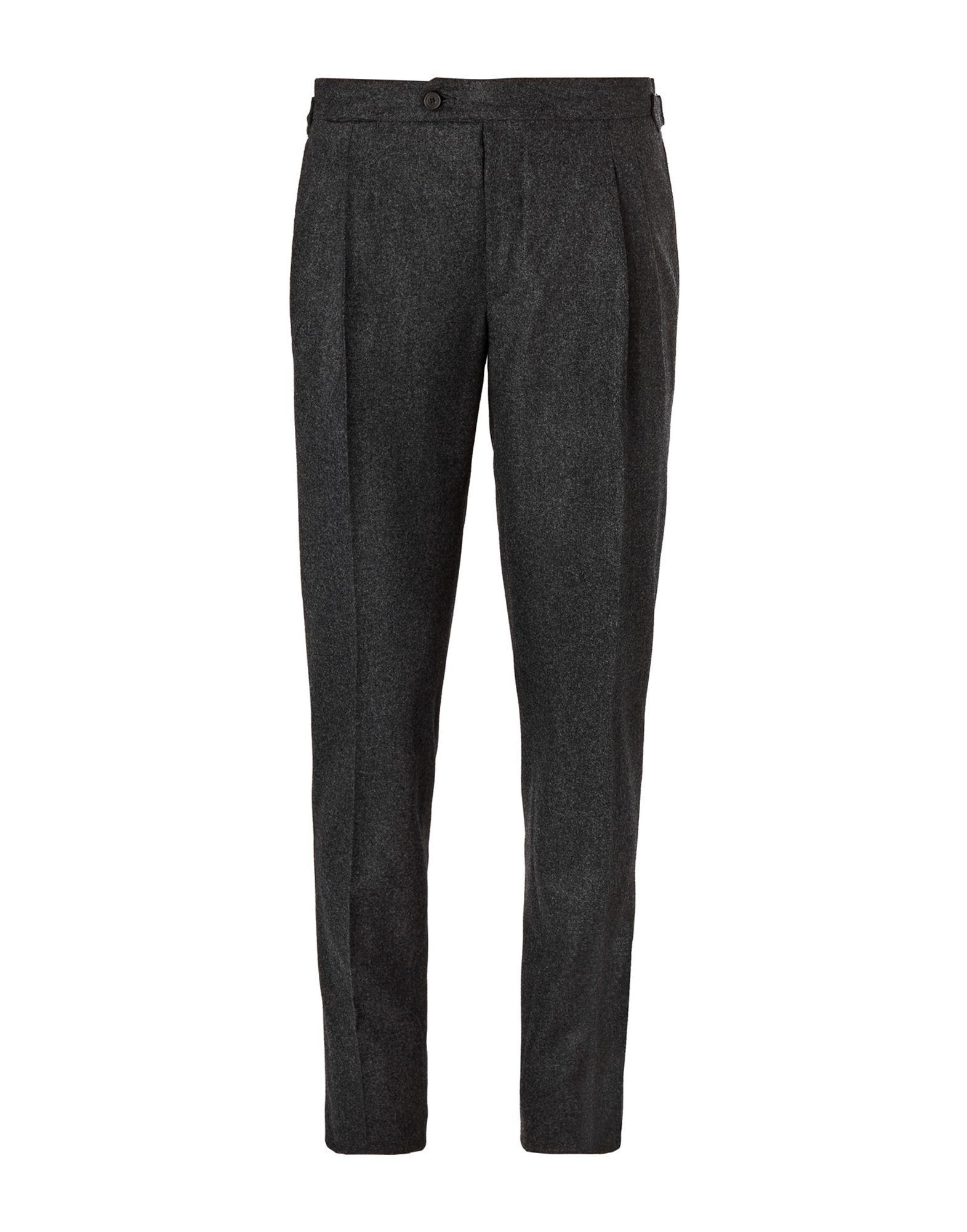 купить THOM SWEENEY Повседневные брюки по цене 14500 рублей