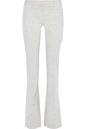 DEREK LAM Alana stretch-jersey bootcut pants