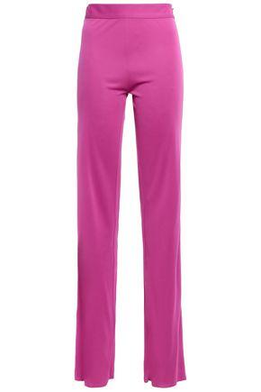 EMILIO PUCCI Jersey bootcut pants