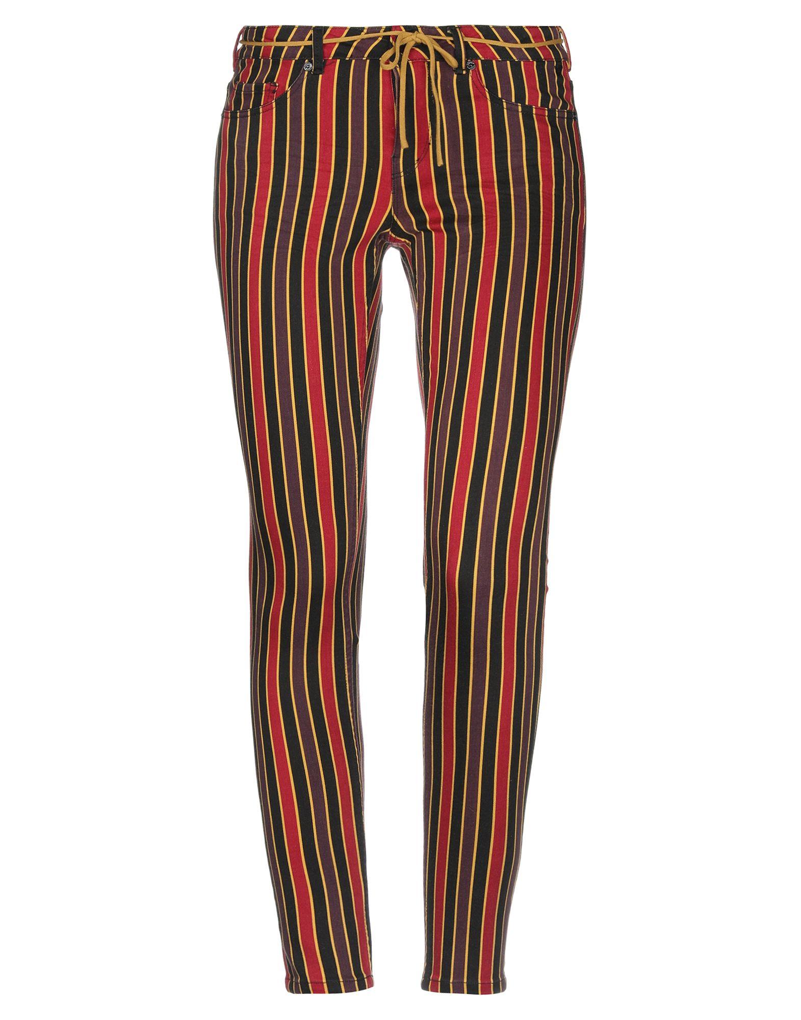 MAISON SCOTCH Джинсовые брюки maison scotch джинсовые шорты