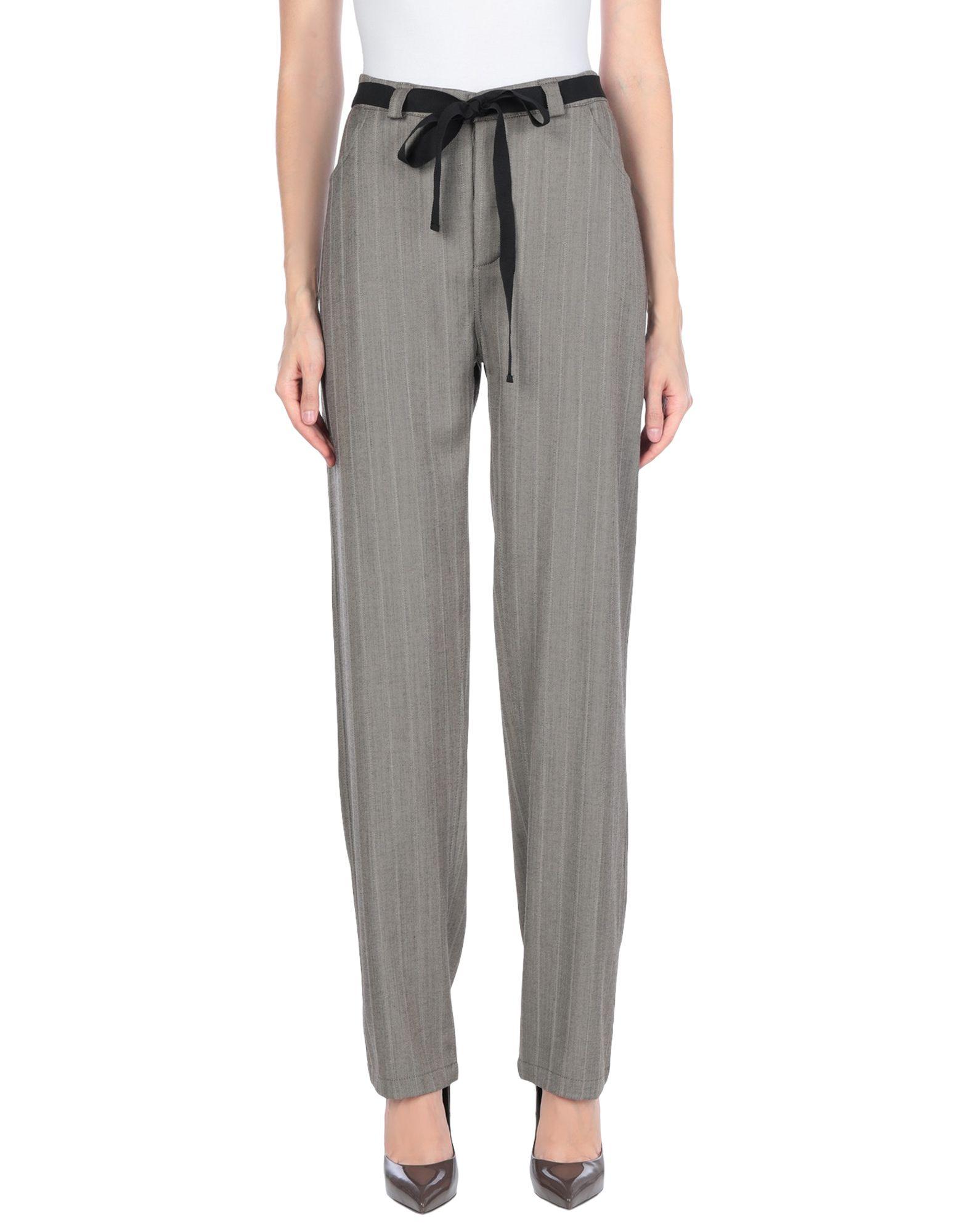 купить MARIA CALDERARA Повседневные брюки по цене 8350 рублей
