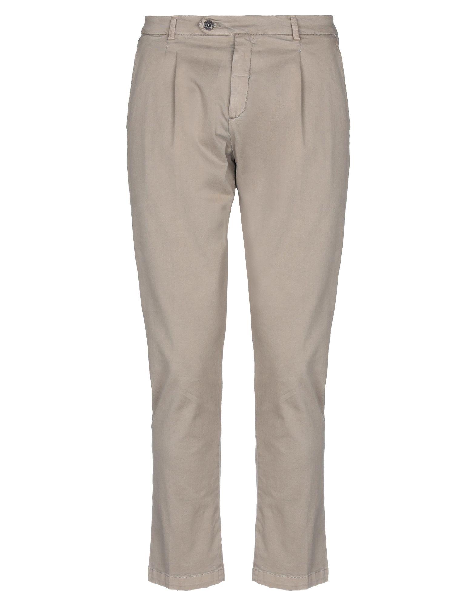 REPLAY Повседневные брюки брюки replay one off