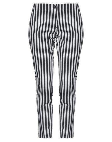 Купить Повседневные брюки от CARLA G. серого цвета