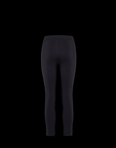Moncler Trousers Woman: LEGGINS