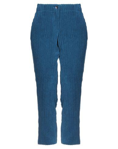 Купить Повседневные брюки от CARLA G. синего цвета