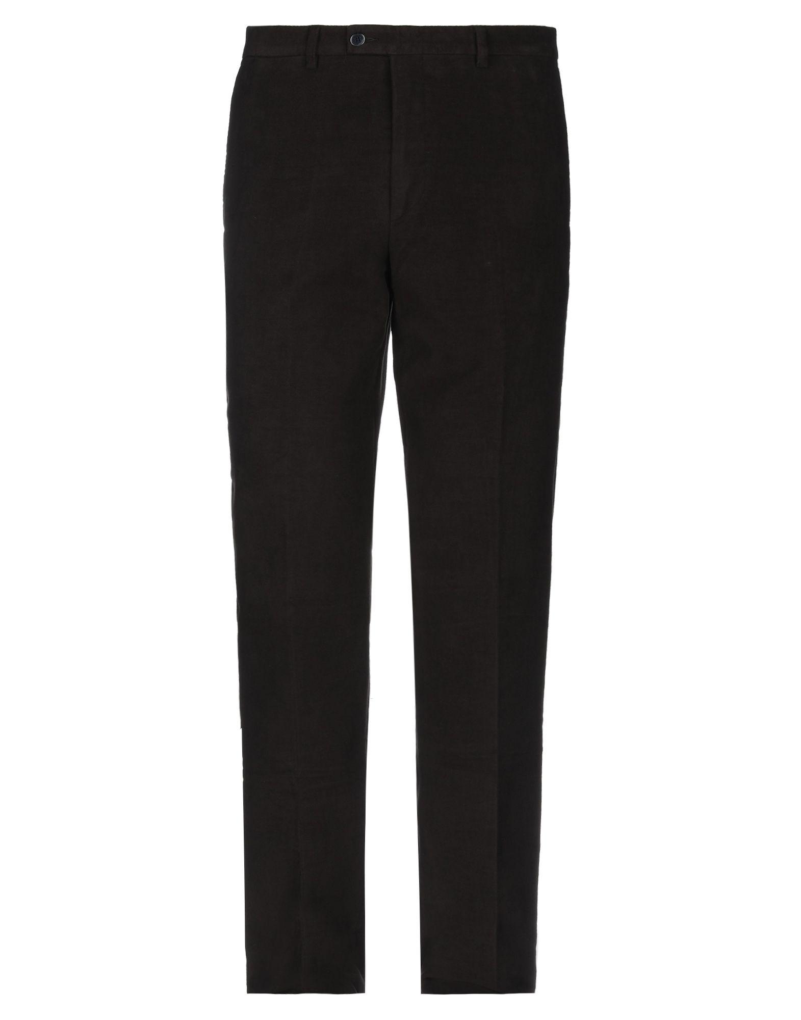 MANUEL RITZPIPO Повседневные брюки