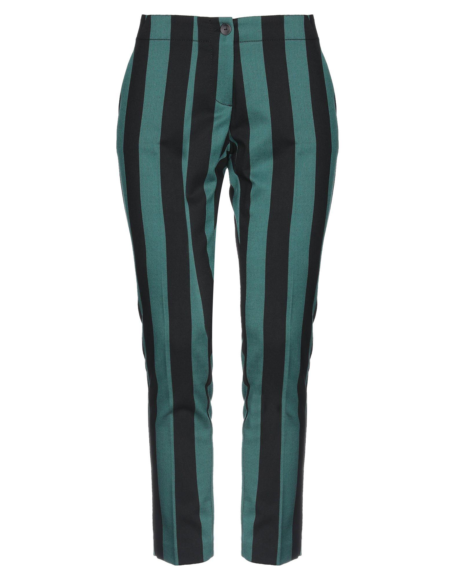 CARLA G. Повседневные брюки carla g брюки капри