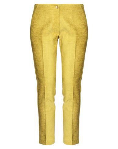 Купить Повседневные брюки от CARLA G. цвет охра
