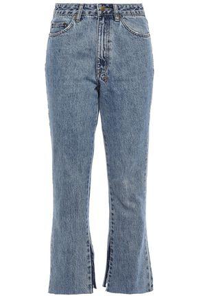 KSUBI Flared Jeans
