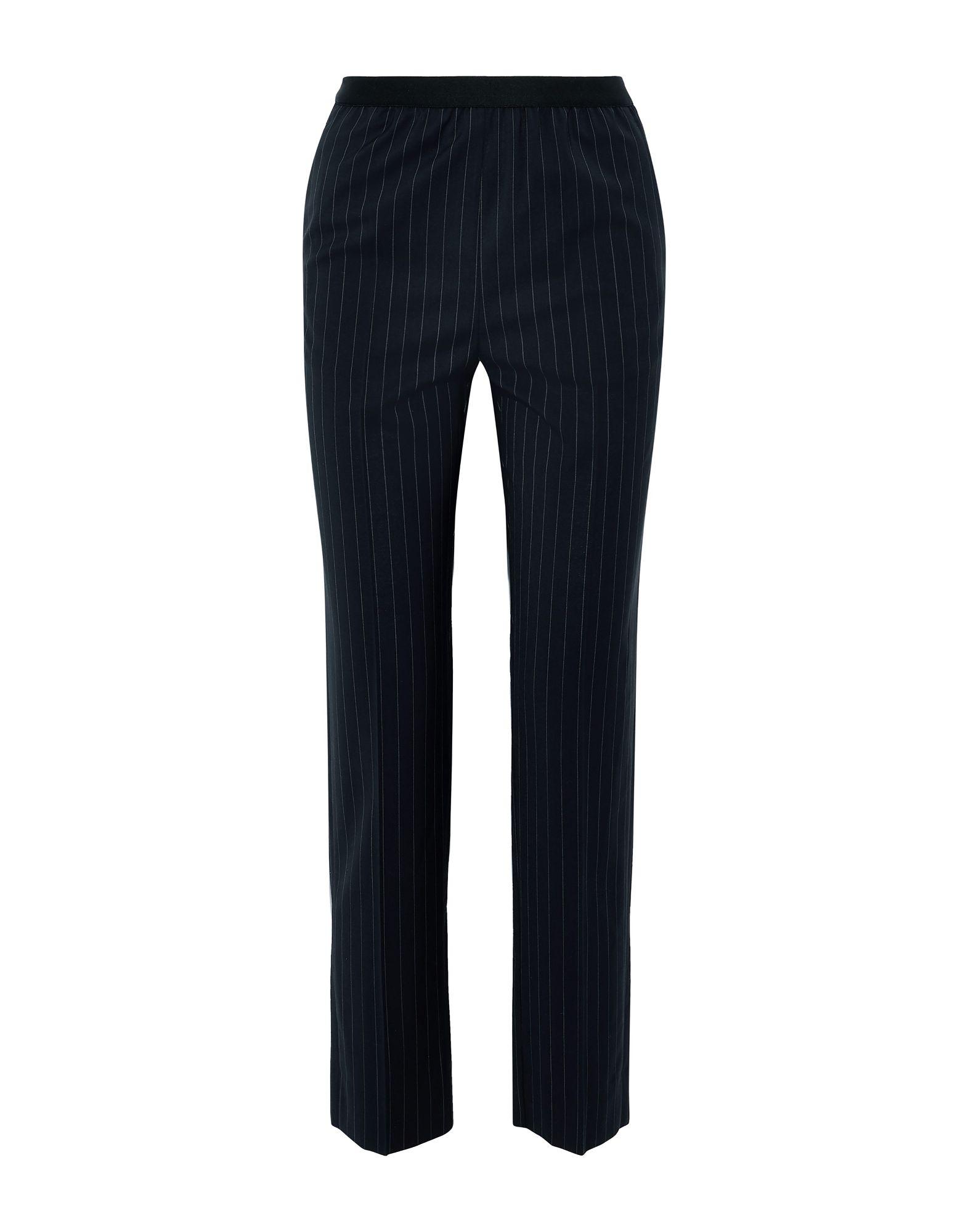 MAISON MARGIELA Повседневные брюки maison margiela шерстяной джемпер