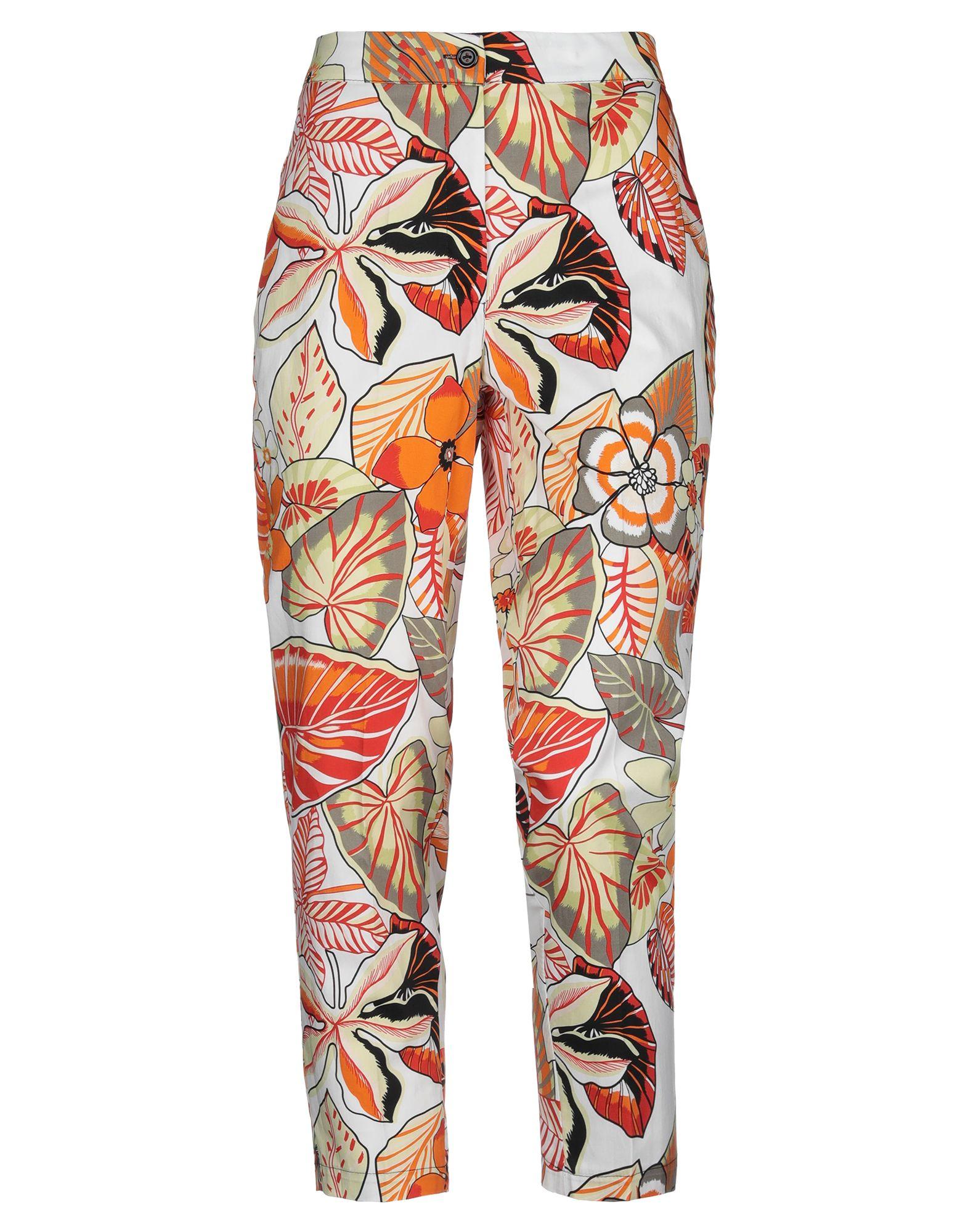 MARIELLA LANDI Повседневные брюки mariella landi повседневные брюки