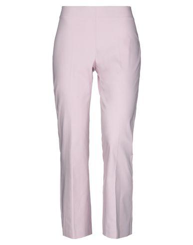Фото - Повседневные брюки от LAFTY LIE розового цвета