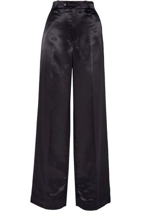 ACNE STUDIOS Wide Leg Pants