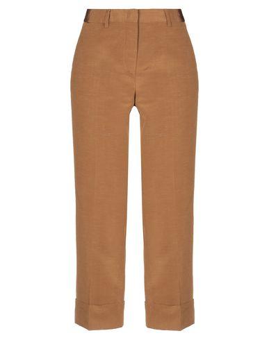 Купить Повседневные брюки от ALBERTO BIANI коричневого цвета