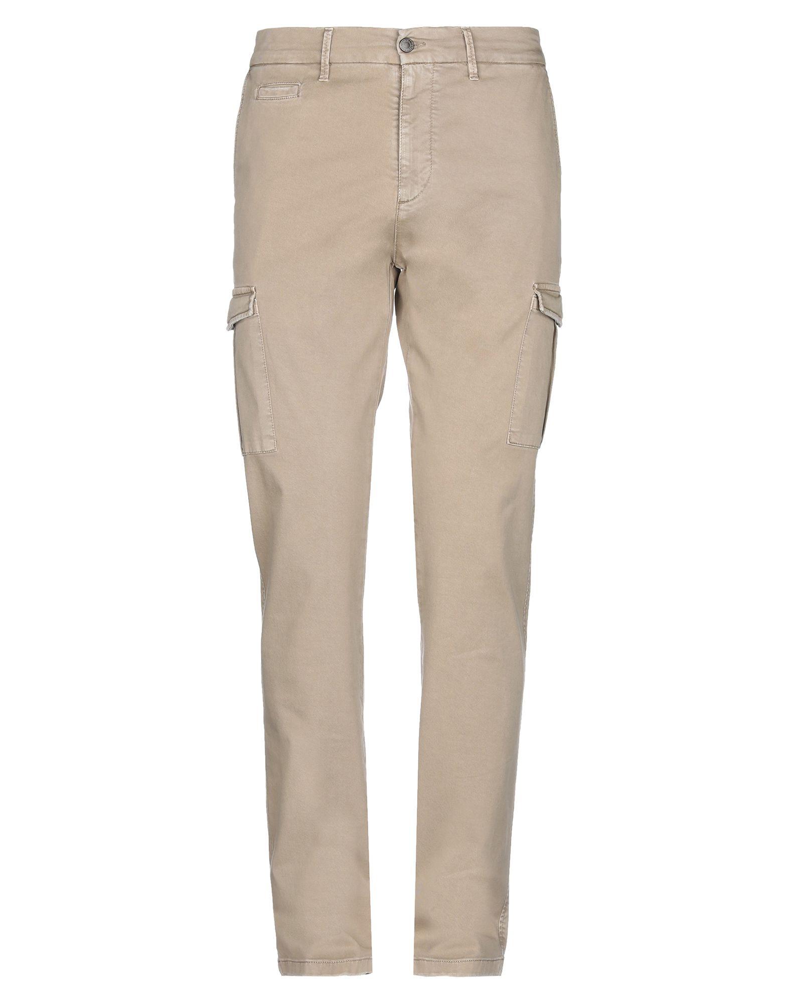 7 FOR ALL MANKIND Повседневные брюки цена 2017
