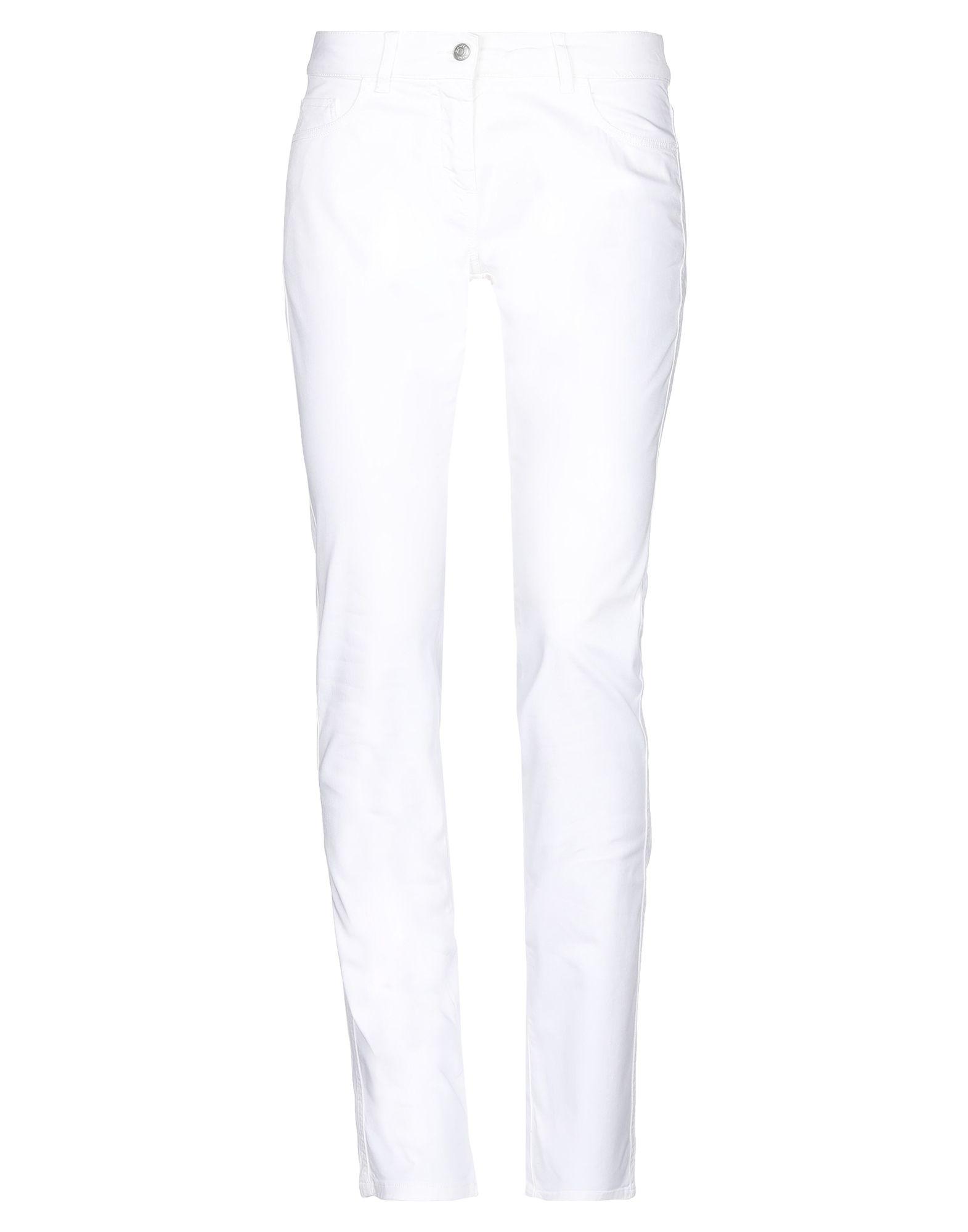 ALBERTO BIANI Повседневные брюки alberto biani короткое платье