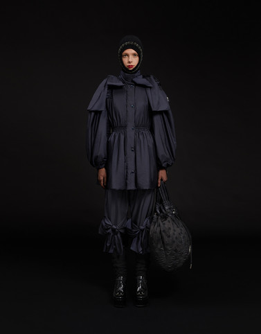 Moncler New in Woman: PANTALONI
