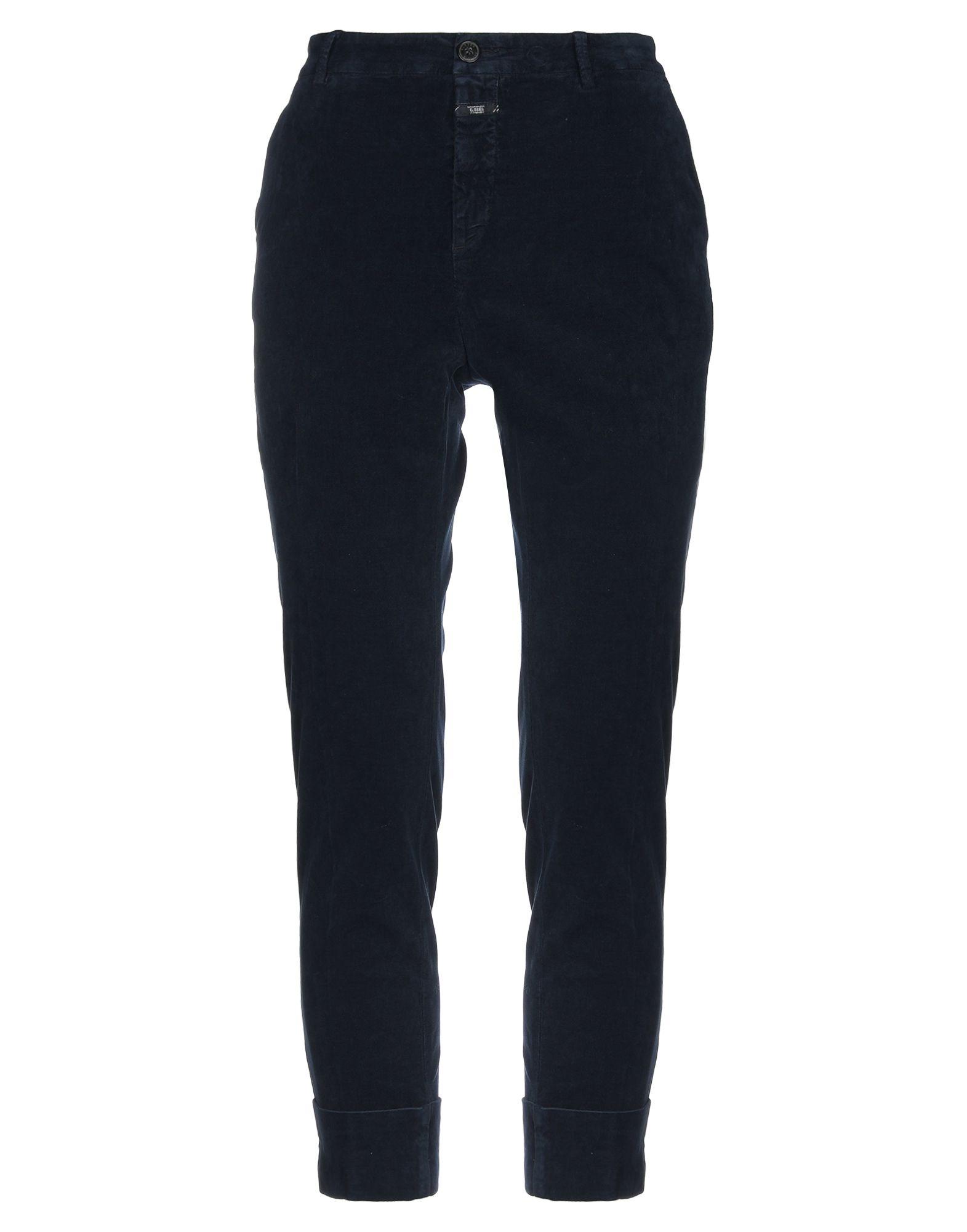 купить CLOSED Повседневные брюки по цене 7200 рублей