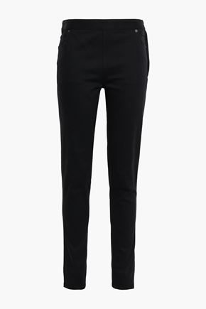 CHALAYAN Mid-rise skinny jeans
