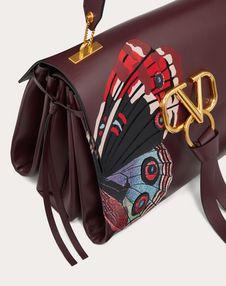 Valentino Garavani Undercover VRING Shoulder Bag