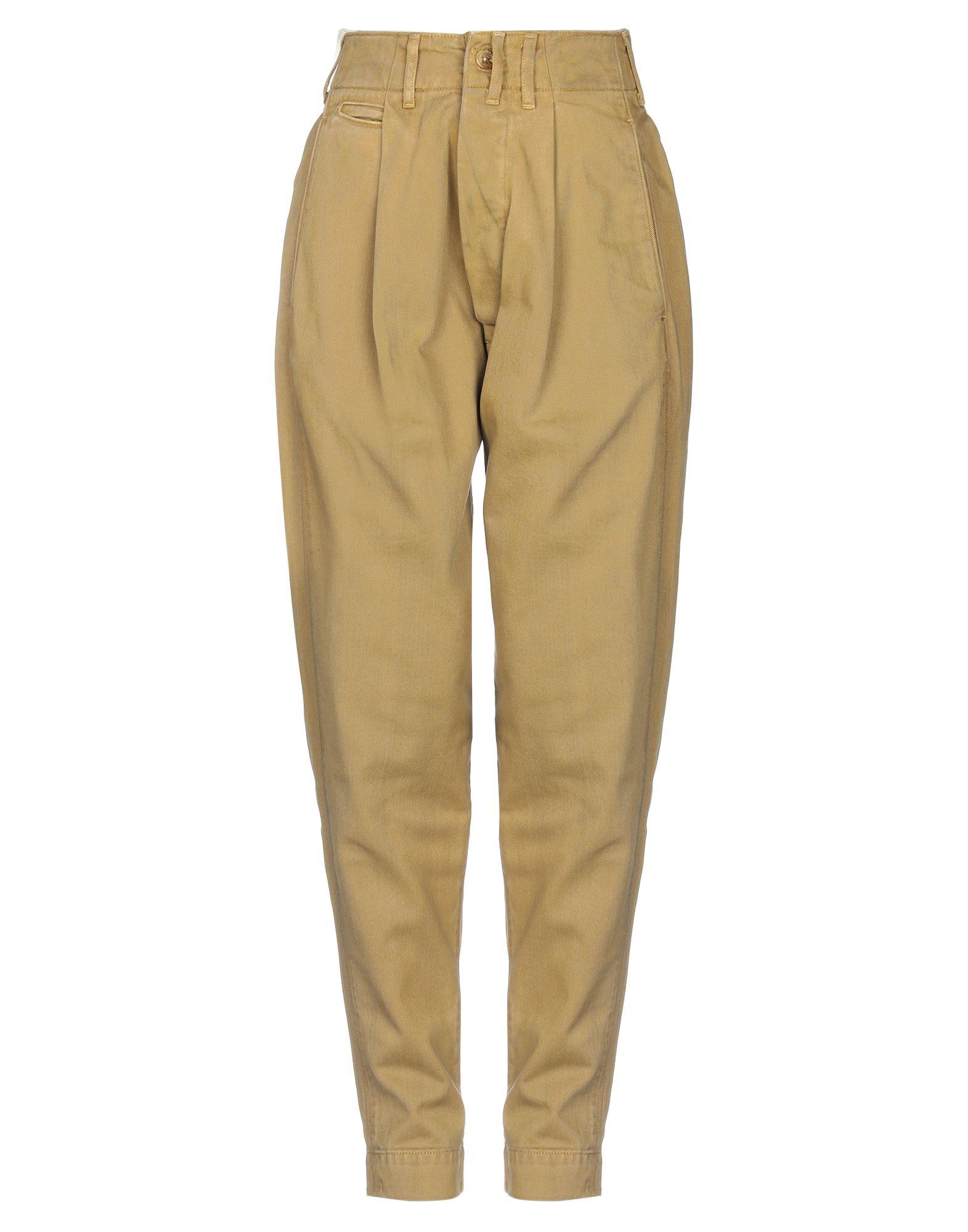 LEVI'S VINTAGE CLOTHING Повседневные брюки цена