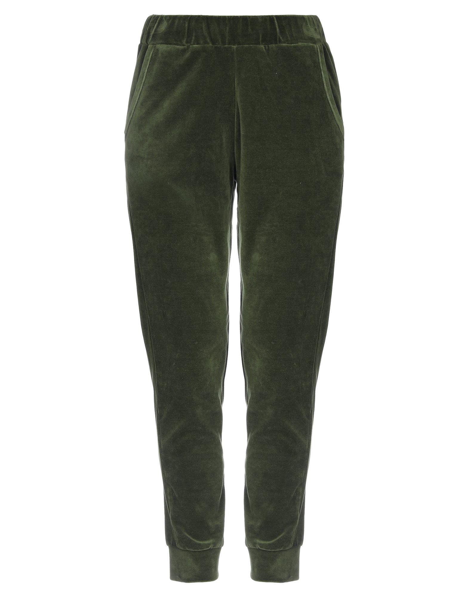 купить LE VOLIÈRE Повседневные брюки по цене 2600 рублей
