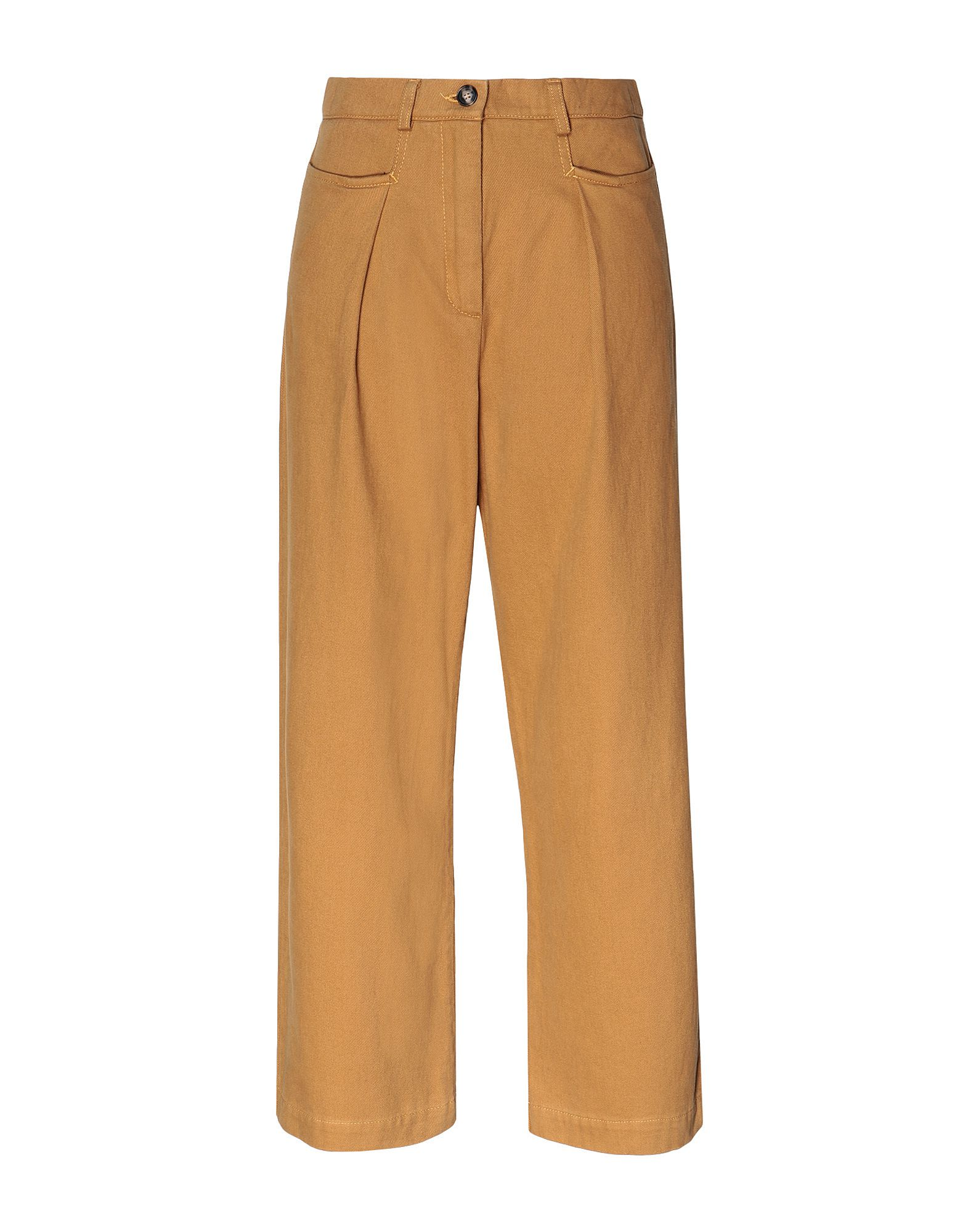 8 by YOOX Повседневные брюки брюки movies брюки палаццо