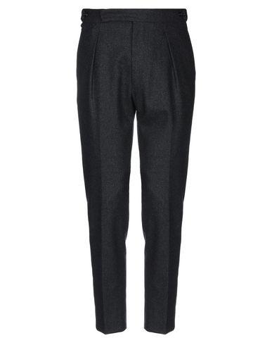 Фото - Повседневные брюки от TAGLIATORE цвет стальной серый