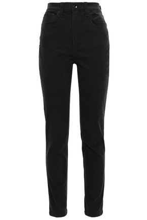 RAG & BONE Cotton-blend corduroy slim-leg pants