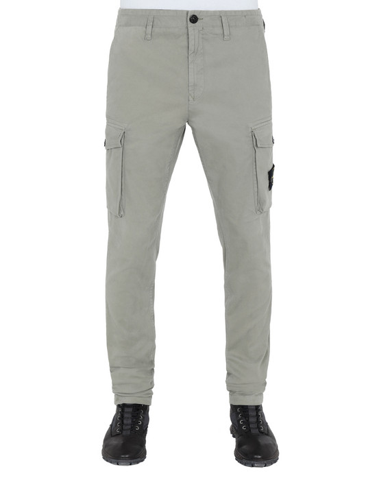 STONE ISLAND Trousers 30810