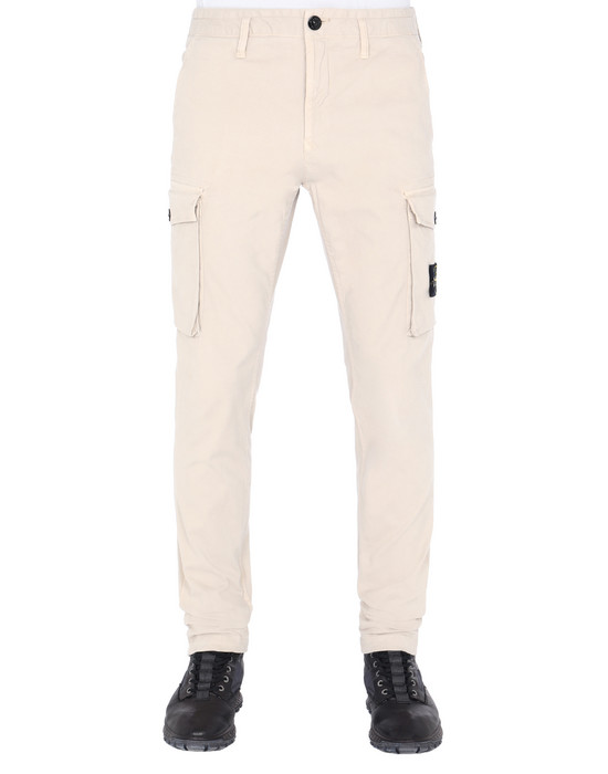 STONE ISLAND Pants 30810
