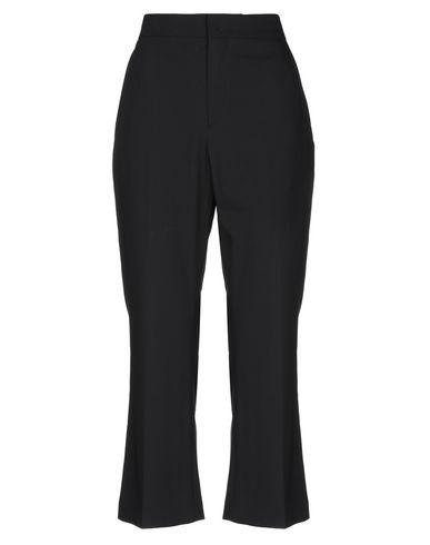 Купить Повседневные брюки от ISABEL MARANT ÉTOILE черного цвета
