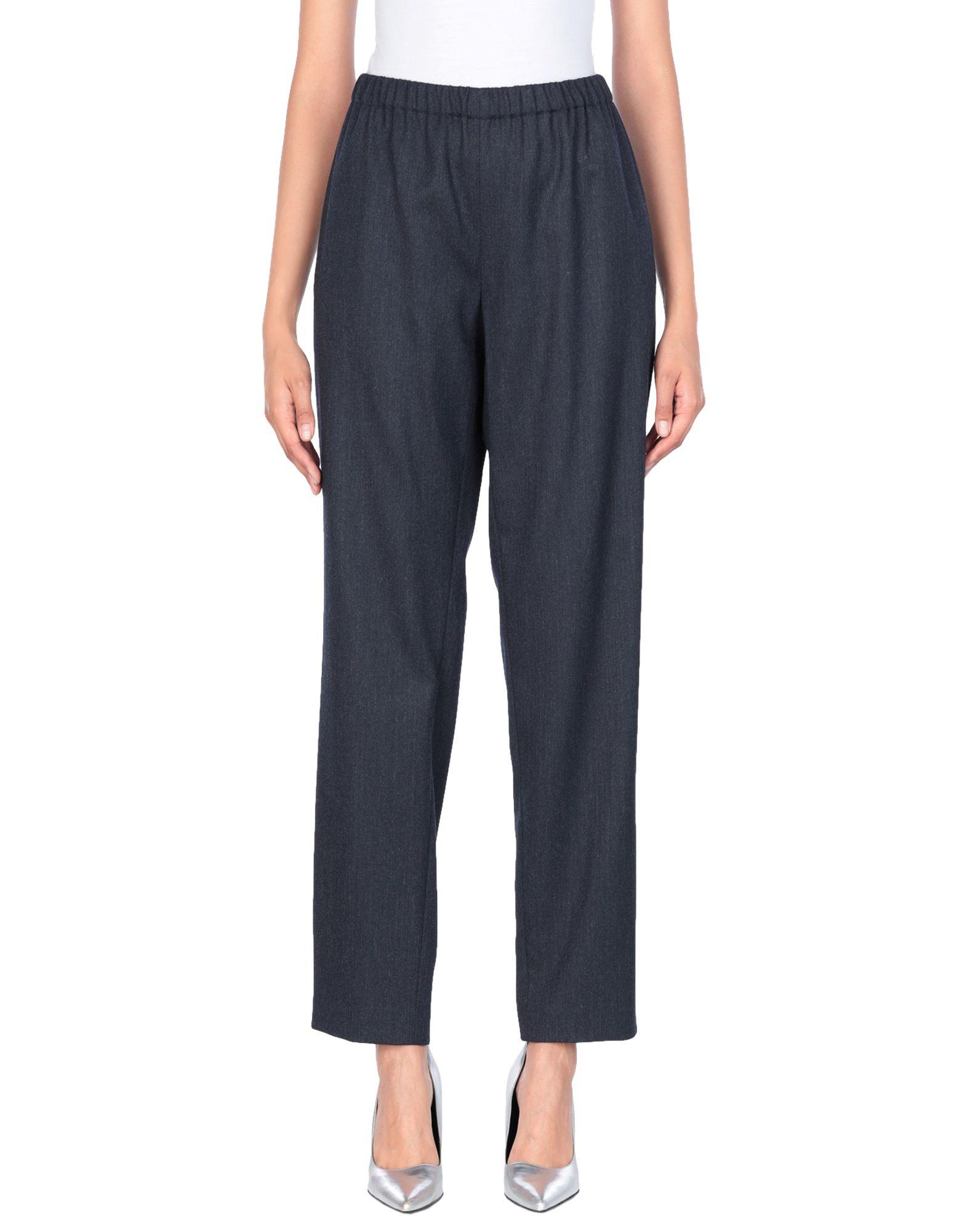 купить BLUE LES COPAINS Повседневные брюки по цене 7400 рублей