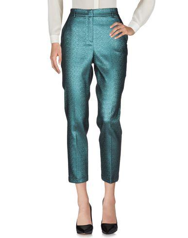Фото 2 - Повседневные брюки от HH COUTURE бирюзового цвета