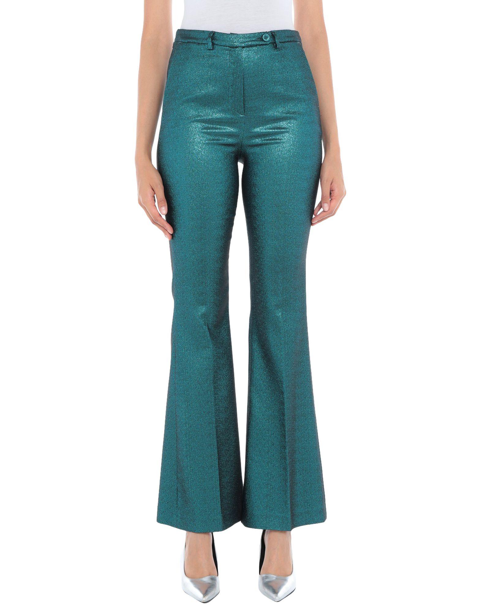HH COUTURE Повседневные брюки цена 2017