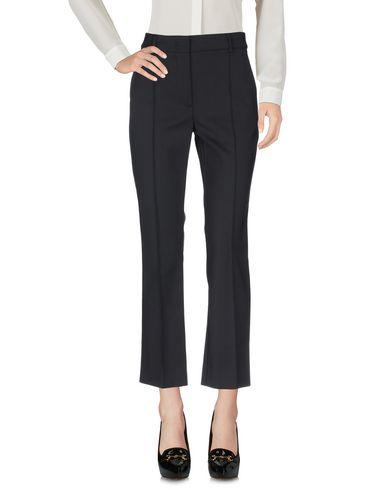 Фото 2 - Повседневные брюки от SPORTMAX черного цвета