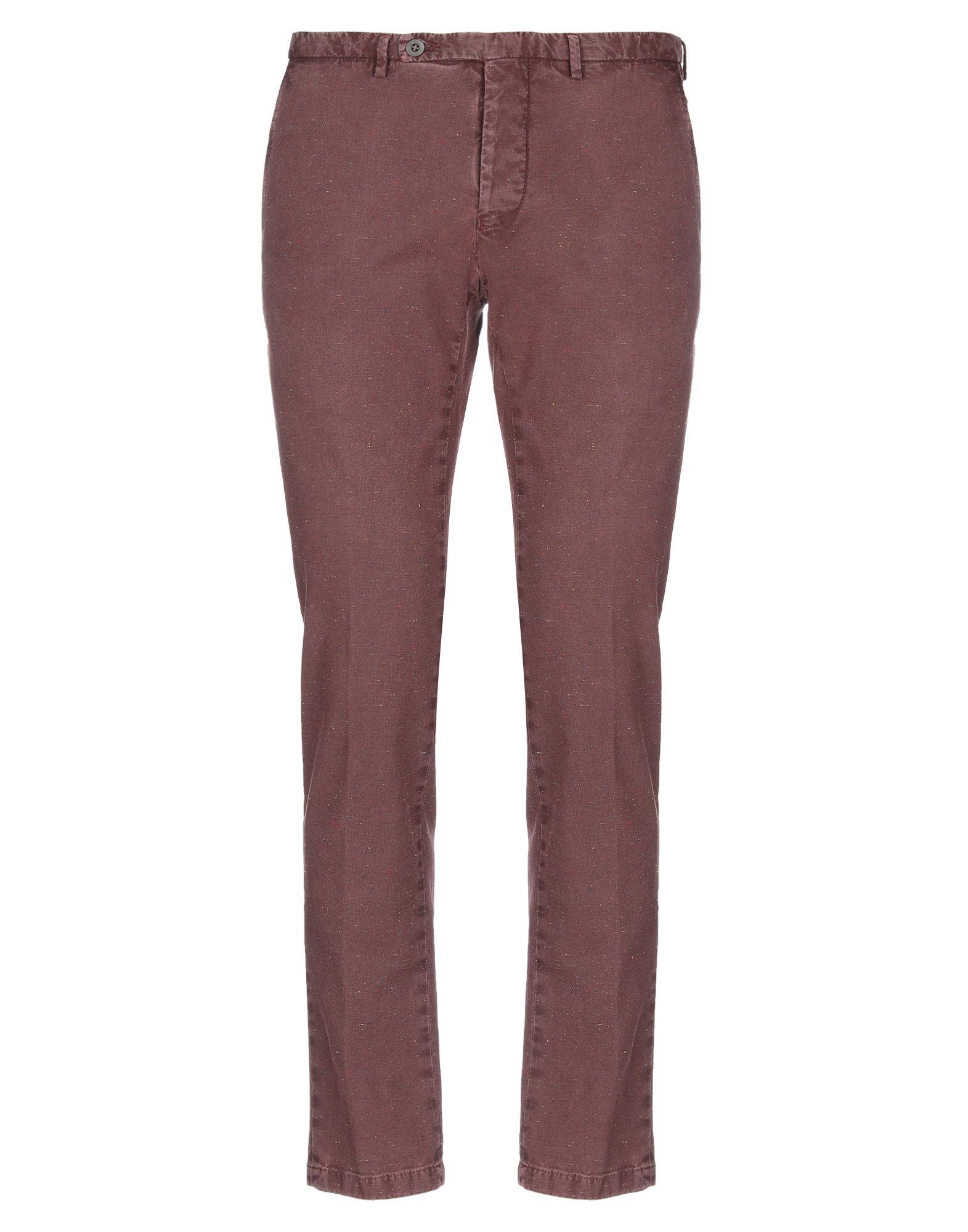 MARCO PESCAROLO Повседневные брюки marco pescarolo джинсовые бермуды