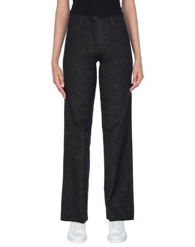 Фото - Повседневные брюки от COLLECTION PRIVĒE? цвет стальной серый