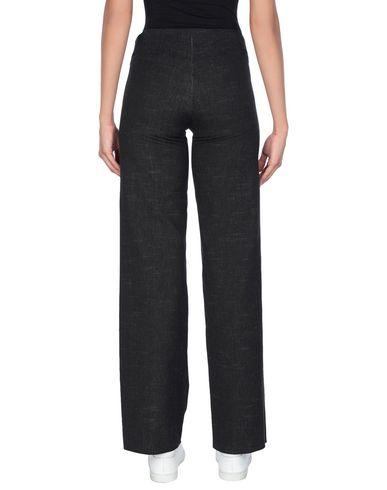 Фото 2 - Повседневные брюки от COLLECTION PRIVĒE? цвет стальной серый