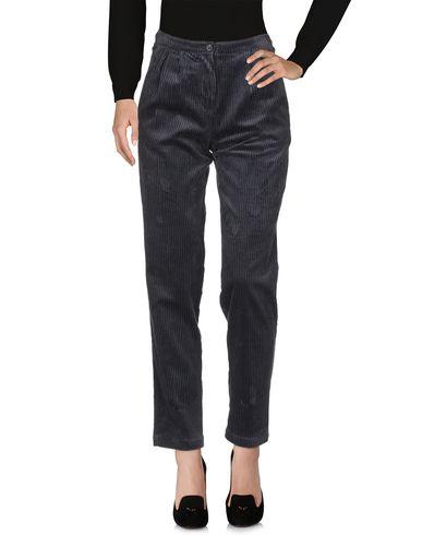 Фото 2 - Повседневные брюки от SESSUN цвет стальной серый